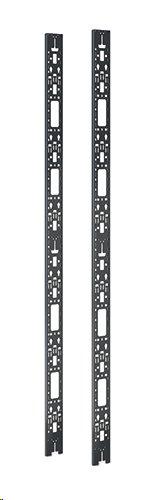 Vertical Cable Organizer, NetShelter SX, 48U