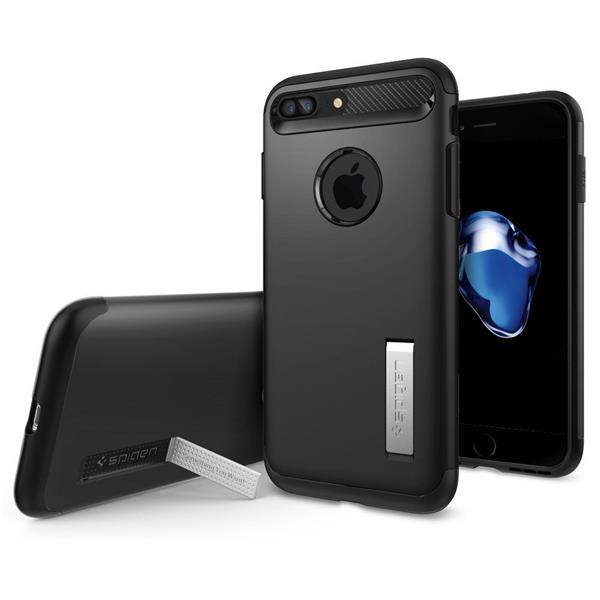 Spigen Slim Armor for iPhone 7 Plus black