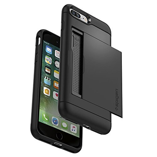 Spigen Slim Armor CS for iPhone 7 Plus black