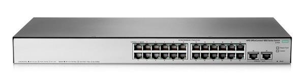 HPE 1850 24G 2XGT Switch