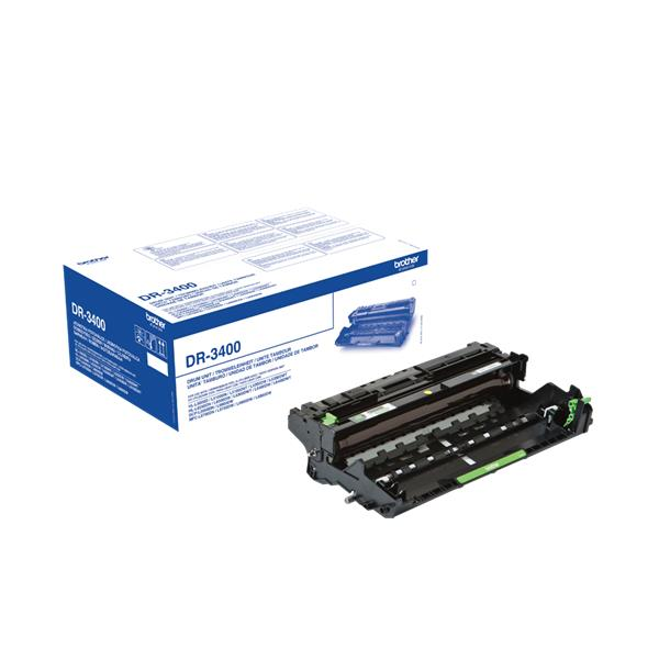 BROTHER DR-3400 valec (HL-L5000D/L5100DN/L5200D/L6250DN/DCP-L5500DN/MFC-L6800DW/L6900DW)
