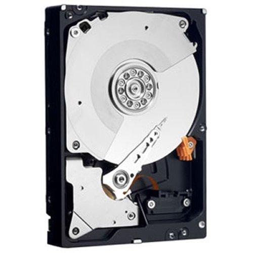2TB 7.2K RPM NLSAS 12Gbps 512n 2.5in Hot-plug Hard Drive, CusKit