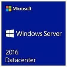 Windows Server 2016,DataCtr,ROK,16CORE (for Distributor sale only)
