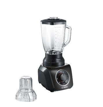 BOSCH_Pevná, robustná ThermoSafe nádoba - jednoduché a bezpečné mixovanie horúcich polievok alebo studených nápojov