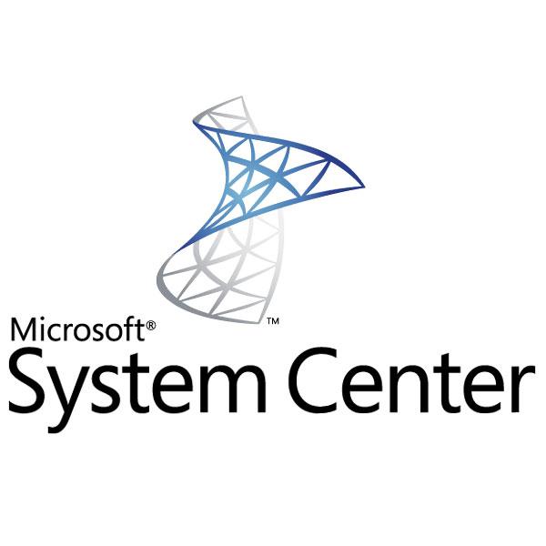 System Center Datacenter Core - Lic/SA OLP NL 2lic Core Qlfd