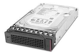 Lenovo HDD 2TB 7.2K 6Gbps NL SATA 2.5in G3HS 512e HDD