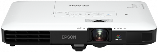 Epson projektor EB-1781W, 3LCD, WXGA, 3200ANSI, 10000:1, USB, HDMI, NFC, WiFi