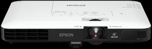 Epson projektor EB-1785W, 3LCD, WXGA, 3200ANSI, 10000:1, USB, HDMI, NFC, WiFi