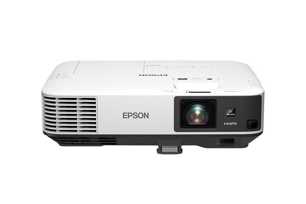 Epson projektor EB-2065, 3LCD, XGA, 5500ANSI, 15000:1, USB, HDMI, LAN, MHL, WiFi