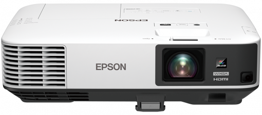 Epson projektor EB-2155W, 3LCD, WXGA, 5000ANSI, 15000:1, USB, HDMI, LAN, MHL, WiFi