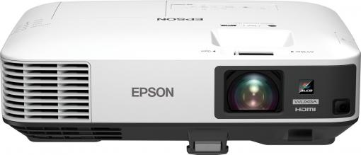 Epson projektor EB-2255U, 3LCD, WUXGA, 5000ANSI, 15000:1, HDMI, USB, LAN, MHL, WiFi, WiDi
