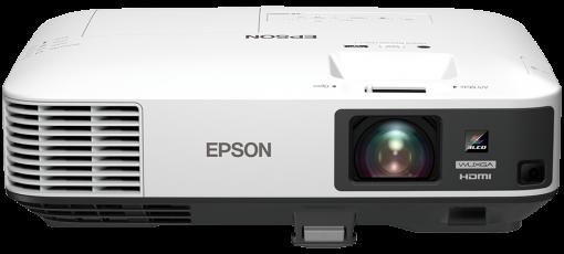 Epson projektor EB-2265U, 3LCD, WUXGA, 5500ANSI, 15000:1, HDMI, USB, LAN, WiFi