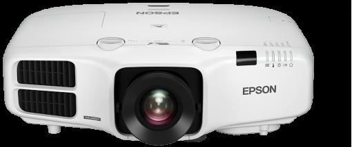 Epson projektor EB-5530U, 3LCD, WUXGA, 5500ANSI, 15000:1, USB, HDMI, HDBaseT, WiDi