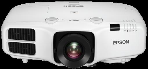 Epson projektor EB-5520W, 3LCD, WXGA, 5500ANSI, 15000:1, USB, HDMI, HDBaseT, WiDi