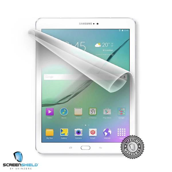 ScreenShield Samsung T819 Galaxy Tab S2 9.7 - Film for display protection