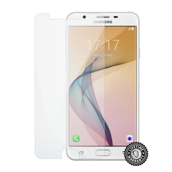 ScreenShield Galaxy On7 2016 Tempered Glass protection - Film for display protection
