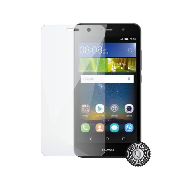 Screenshield Huawei Y6 Pro Tempered Glass protection - Film for display protection