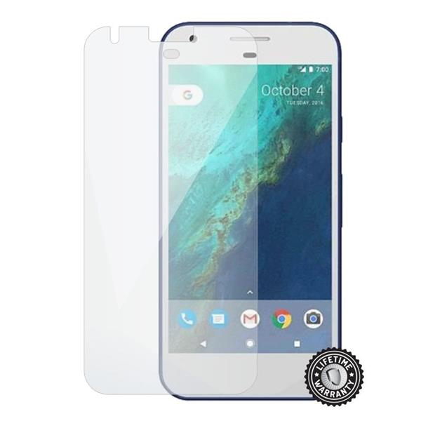 ScreenShield Google Pixel XL Tempered Glass protection - Film for display protection