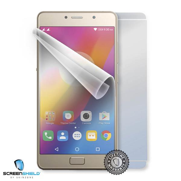 ScreenShield Lenovo P2A42 - Film for display + body protection