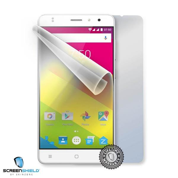 ScreenShield Zopo Color C2 - Film for display + body protection