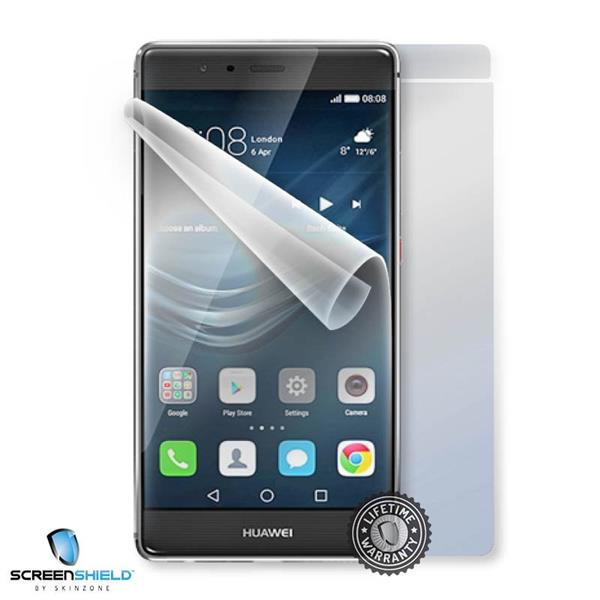 ScreenShield Huawei Mate P9 Plus VIE-L09 - Film for display + body protection