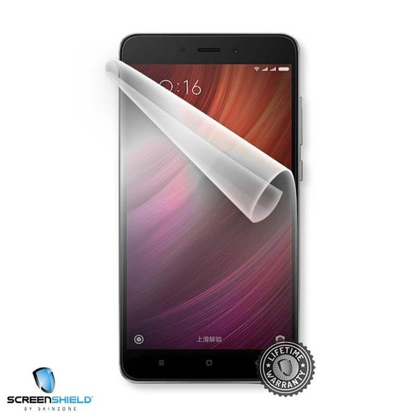 ScreenShield Xiaomi Redmi Note 4 - Film for display protection