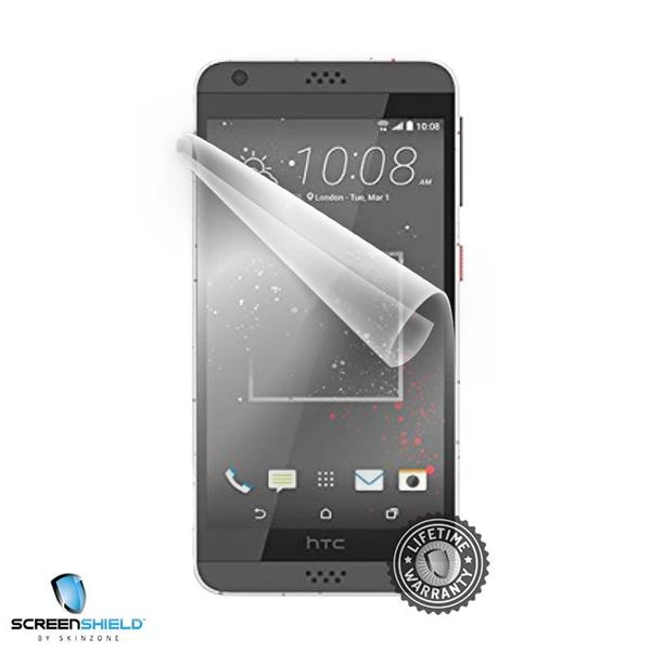 ScreenShield HTC Desire 630 Dual Sim - Film for display protection