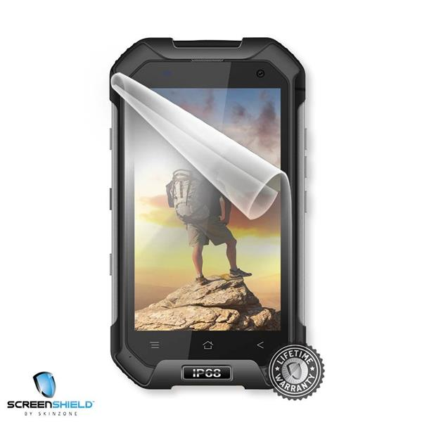 ScreenShield iGET Blackview BV6000S - Film for display protection