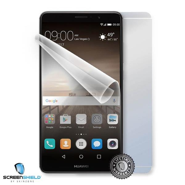 ScreenShield Huawei Mate 9 - Film for display + body protection