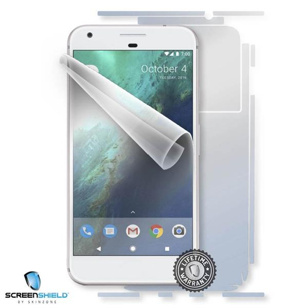 ScreenShield Google Pixel XL - Film for display + body protection