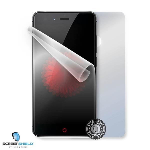 ScreenShield Nubia Z11 mini - Film for display + body protection