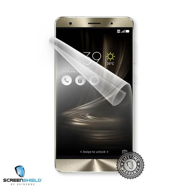 ScreenShield Asus Zenfone 3 Deluxe ZS570KL - Film for display protection
