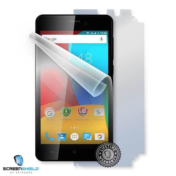 ScreenShield Prestigio PSP3508 Wize P3 - Film for display + body protection