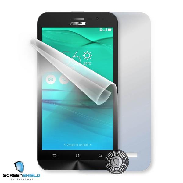 ScreenShield Asus Zenfone 3 Max ZB500KL - Film for display + body protection