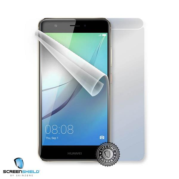 ScreenShield Huawei Nova CAN-L11 - Film for display + body protection