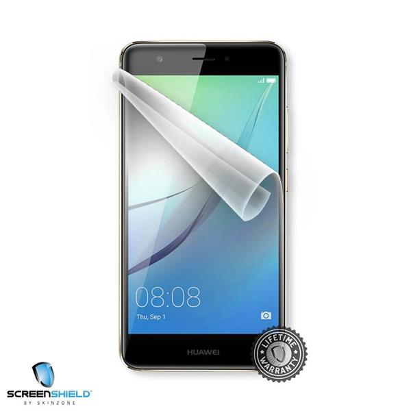 ScreenShield Huawei Nova CAN-L11 - Film for display protection