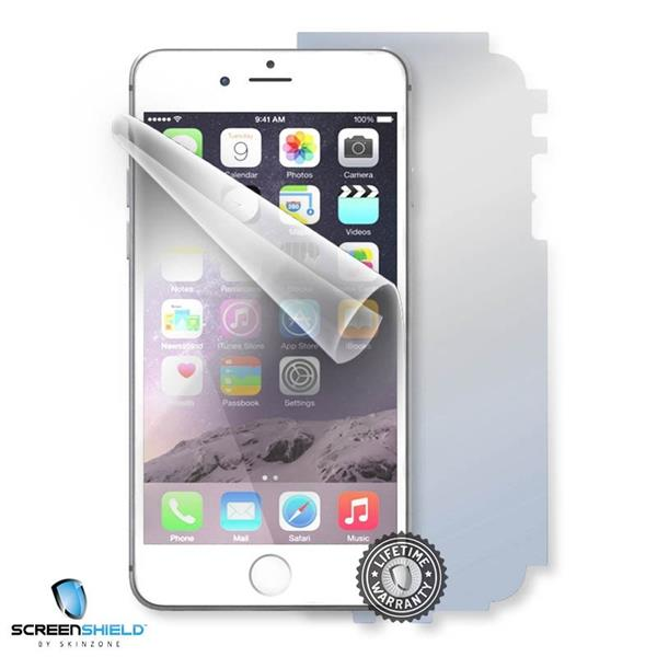 ScreenShield Apple iPhone 7 Plus - Film for display + body protection