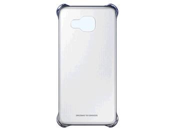 Samsung ochranný kryt EF-QA320TT pre Samsung Galaxy A3 (2017) Transparentný