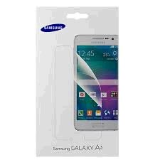 Samsung fólia ET-FA320CT pre Galaxy A3 2017