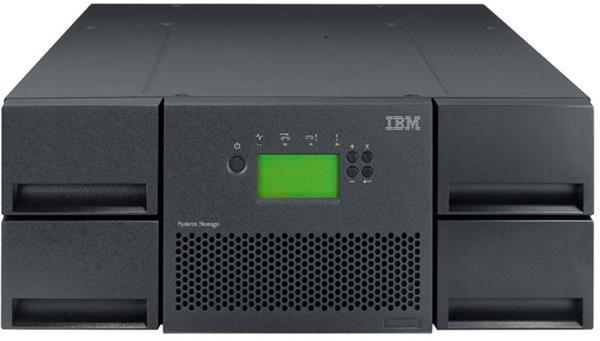 Lenovo Storage Controller Cards TS3200 Tape Library Model L4U