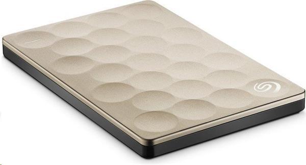 Seagate Backup Plus Ultra Slim 1TB 2,5