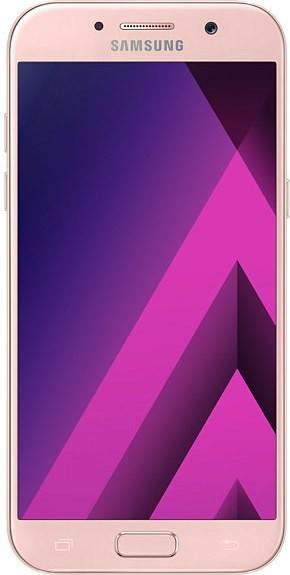 Samsung Galaxy A5 2017 Ružový