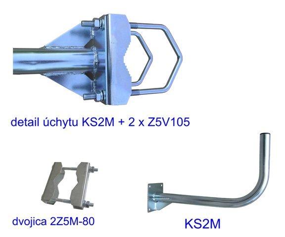CSAT KS2M + 2x Z5V105
