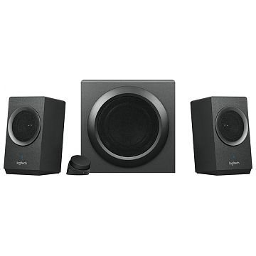 Logitech® Audio System 2.1 Z337 Bold Sound with Bluetooth