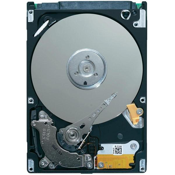 Toshiba HDD Mobile 500GB 5400rpm, 8MB, SATA 3Gb/s, 2.5