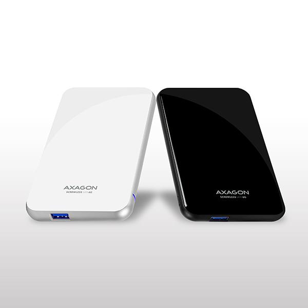 AXAGON EE25-S6 USB3.0 - SATA 6G 2.5
