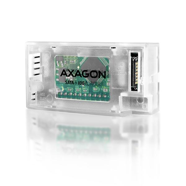 AXAGON RSI-20 SATA - IDE mini adaptér interný