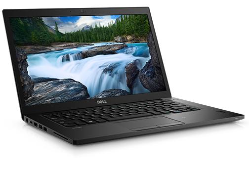 DELL Latitude 7280 Ultrabook i7-7600U 12,5