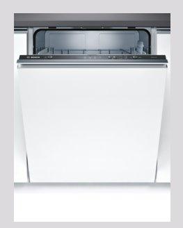 BOSCH_Umyvacka 9,5l/0.93 kWh, 14 obed. súprav, 5 umývacích teplôt, 8 programov, EcoSilence Drive, 42dB, A++