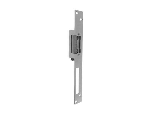 2N Elektrický otvírač 211211 se signalizací dveří, nízkoodběrový 12V / 230mA